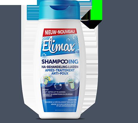 Elimax shampoo